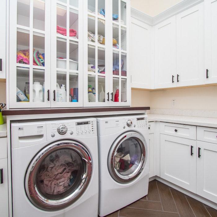 Pecans Laundry- Queen Creek
