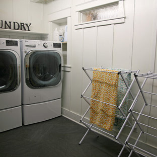 place for everything laundry