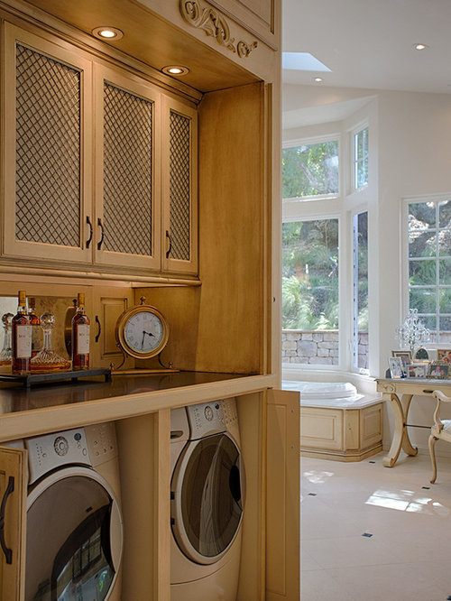 Craftsman Laundry Room Design Ideas Remodels Amp Photos