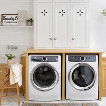 Entry & Laundry Room Ideas