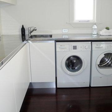 Ponsonby laundry