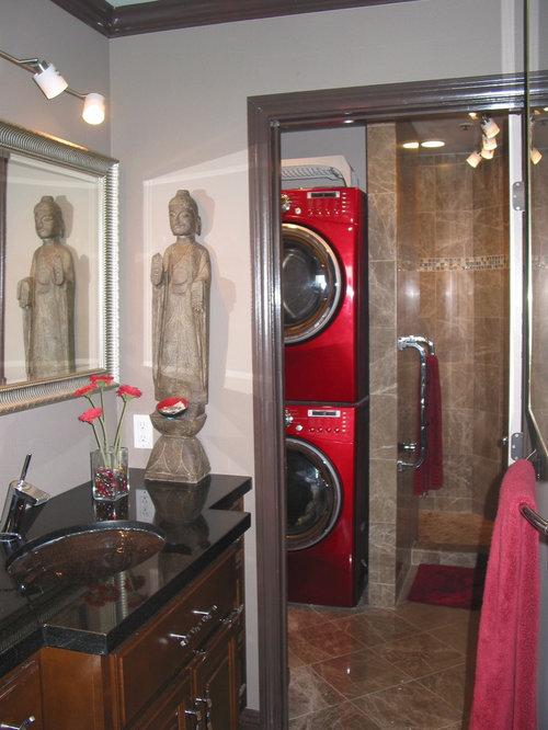 Houzz Asian Miami Laundry Room Design Ideas Amp Remodel