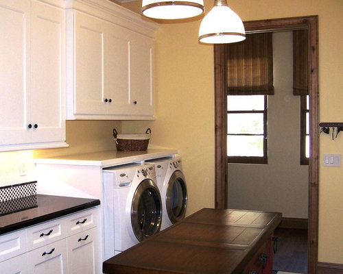 Laundry Room Countertop Ideas Pictures Remodel And Decor