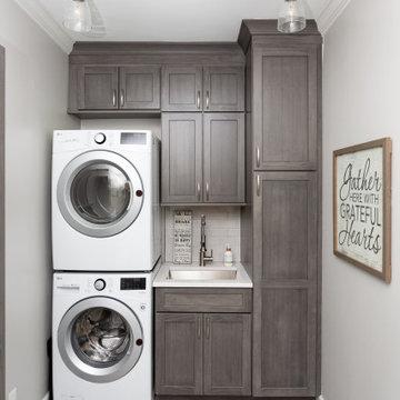 Private Home Kitchen Remodel