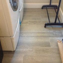 Boston floor tile laundry room design ideas pictures for Laundry room floor ideas