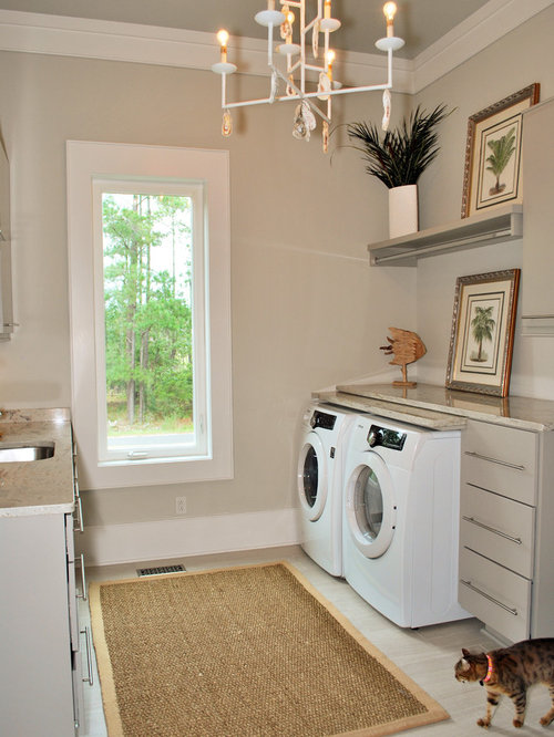 tropical laundry room design ideas  remodels  u0026 photos
