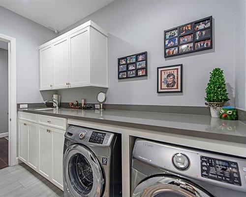 Las Vegas Laundry Room Design Ideas Remodels Photos