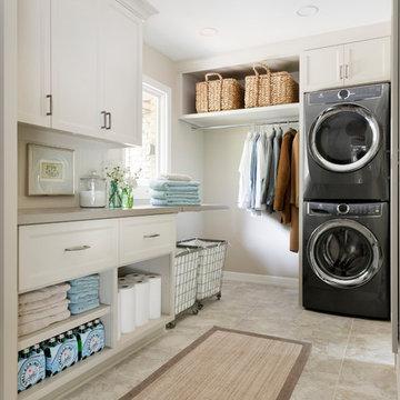 Refreshed Laundry