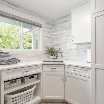 Reimagined Ranch | Beaverton Home Addition