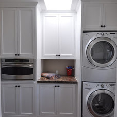 Traditional Laundry Room by Roberta Murray Designs - Studio r