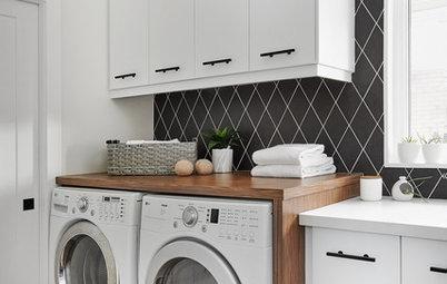 5 Great Laundry Room Ideas