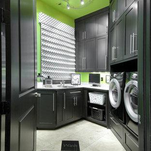 Lime rickey sherwin williams houzz - Lemongrass custom home design inc ...