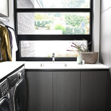 Roseberry Avenue - Laundry Room