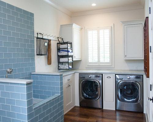 buanderie campagne photos et id es d co de buanderies. Black Bedroom Furniture Sets. Home Design Ideas