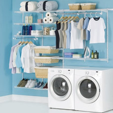 Laundry Room by Rubbermaid