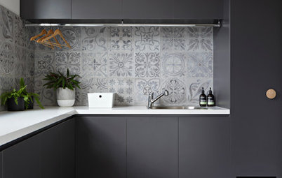 10 Laundries With a Hint of Luxe