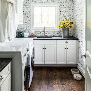 Foto di una lavanderia classica