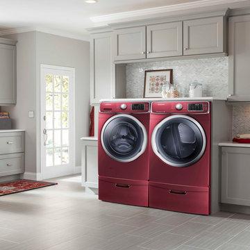 Samsung Laundry Appliances