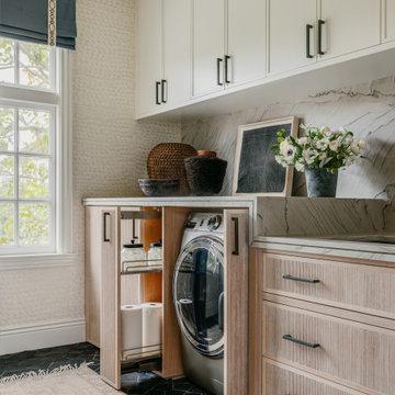 San Francisco Showcase House 2020 - Laundry Room