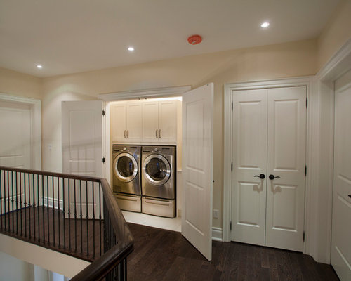 Hallway Laundry Ideas Pictures Remodel And Decor