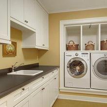 Photos Not Using: Laundry