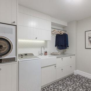 Shaker Laundry by Du Bois Design
