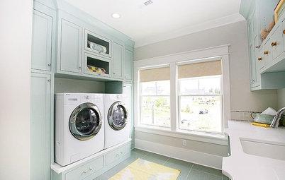 8 Tips for Cleaner, Greener Laundry