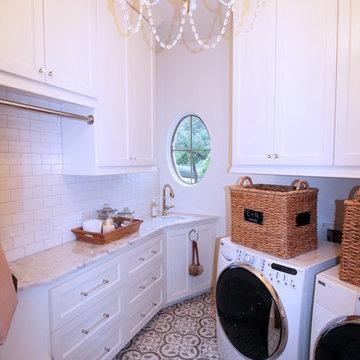 Simpson Residence - Austin Texas