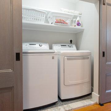 Southborough Contemporary Kitchen, Bath & Laundry 2015