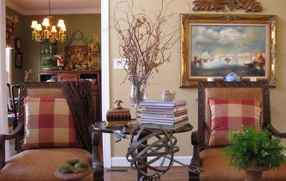 Houzz Interview: Rhoda's Southern Hospitality