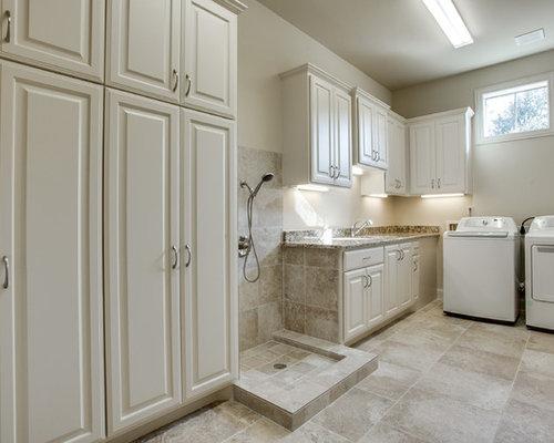 1 594 dog shower home design photos