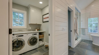 Spanish Wells Waterfront Transitional Full Remodel