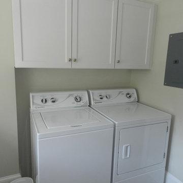 Spinnaker Phase II Laundry Room