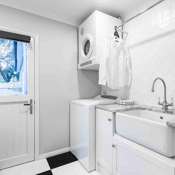 St Heliers Kitchen & Bathroom Renovation