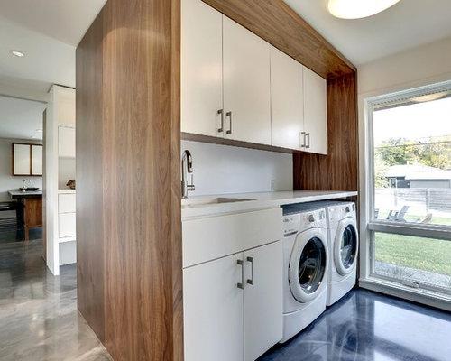 Fotos de lavaderos dise os de lavaderos modernos for Diseno lavadero
