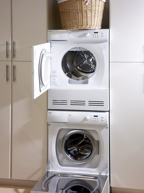 Stackable Washer And Dryer Houzz