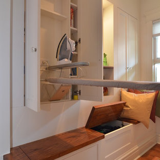 Drop-down Ironing Board | Houzz