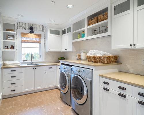 Dream Laundry Room   Houzz