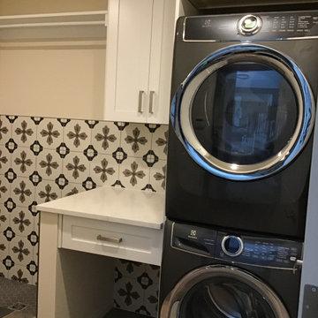 Sundance laundry room/dog wash