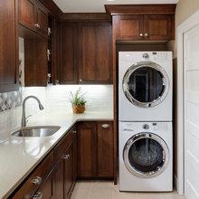 Herndon House - Laundry Room