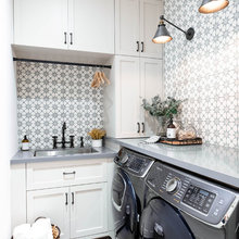 2019 Laundry Rooms