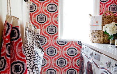 Excellent Ways to Keep Your Laundry Room Shipshape