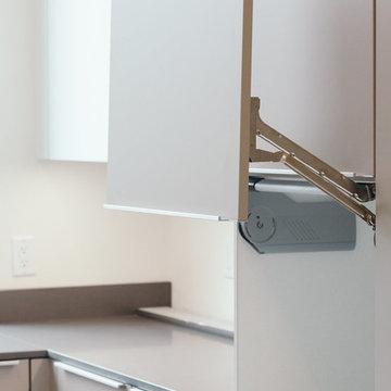 Tanglewood Multi-Functional Poggenpohl Laundry