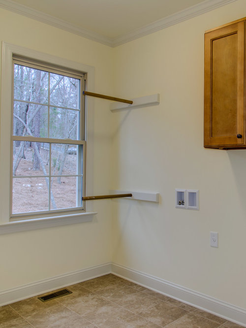 Best Rustic Raleigh Laundry Room Design Ideas & Remodel Pictures ...