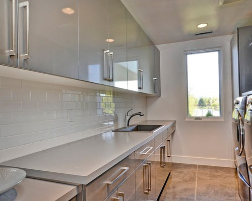 Diamond Gloss Laminate Cupboards Ideas Pictures Remodel