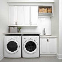 Stacey Laundry Room
