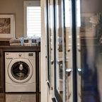 Art House7 Contemporary Laundry Room Toronto By