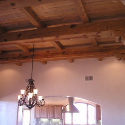 David C Peterson Construction Company Corrales Nm Us