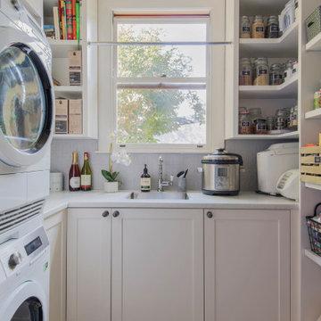 Thornleigh Kitchen & Laundry Renovation Sydney 2120