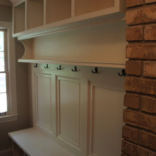 Traditional Laundry Room by Phoenix Property Resurrections